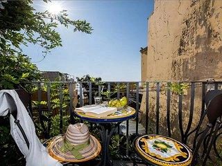 Cozy 1 bedroom Positano House with Internet Access - Positano vacation rentals