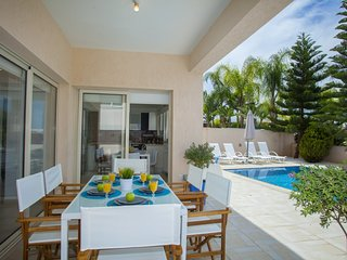 PEDM02 Villa Michelle 2 - Platinum Collection - Protaras vacation rentals