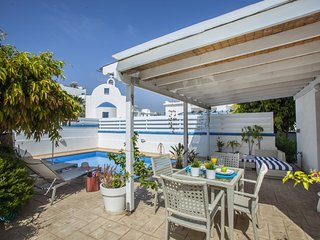 PRAN21 Villa Nicol - Protaras vacation rentals