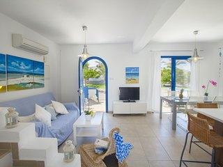 Cozy Villa with Internet Access and A/C - Protaras vacation rentals