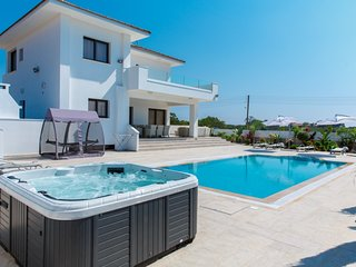 PRCK2 Villa Andriana - Platinum Collection - Protaras vacation rentals