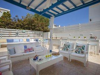Cozy 2 bedroom Villa in Protaras with Internet Access - Protaras vacation rentals