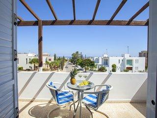2 bedroom Condo with Internet Access in Protaras - Protaras vacation rentals