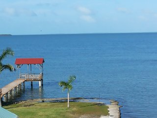 See Belize Sea View Family Vacation Home - Belize City vacation rentals