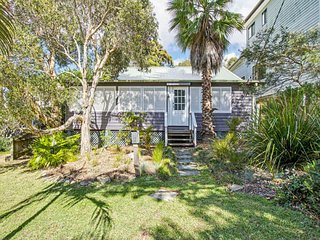 Stylish House with Charm & Character - Pearl Beach vacation rentals