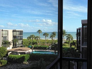 SUNDIAL L401 - Sanibel Island vacation rentals