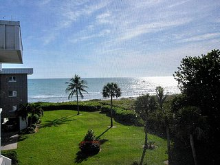 Island Beach Club P1C - Sanibel Island vacation rentals