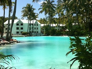 Perfect Villa with Internet Access and A/C - Port Douglas vacation rentals