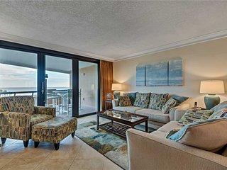 Edgewater Beach #0409 - Destin vacation rentals