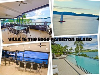 Villa 16 The Edge On Hamilton Island - Hamilton Island vacation rentals