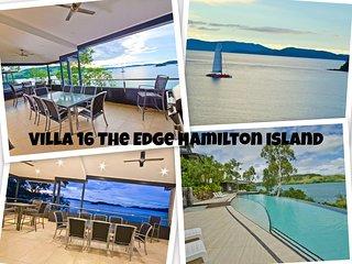 Villa 16 The Edge On Hamilton Island - Hamilton Island vacation rentals