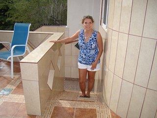 STONE ISLAND, Maz. 100% SAFE, WATERFRONT, NEWLY BUILT, PRIVATE W/JACUZZI - Mazatlan vacation rentals