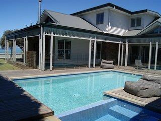 St Leonards Absolute Beachfront Compound - St Leonards vacation rentals