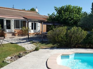 Perfect 3 bedroom Velleron House with Internet Access - Velleron vacation rentals