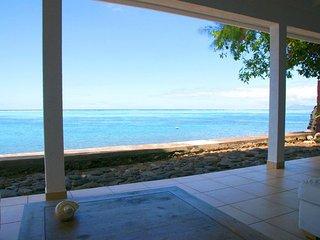 TAHITI - La Villa Vahineria 8 pax - Punaauia vacation rentals