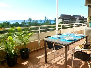 1 bedroom Apartment with Internet Access in Papeete - Papeete vacation rentals