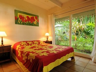 TAHITI - La Villa Belle Epoque - Pirae vacation rentals