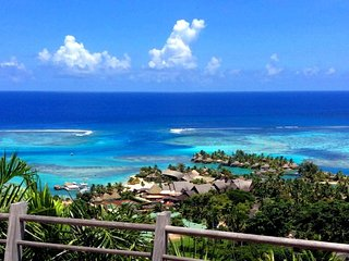 Nice Moorea Villa rental with Internet Access - Moorea vacation rentals