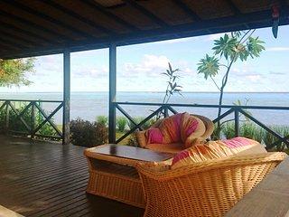 2 bedroom House with Internet Access in Moorea - Moorea vacation rentals