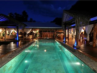 Beautiful Moorea Villa rental with Internet Access - Moorea vacation rentals
