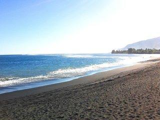 TAHITI - Fare Taharuu Teava (bord de mer) - Tahiti vacation rentals