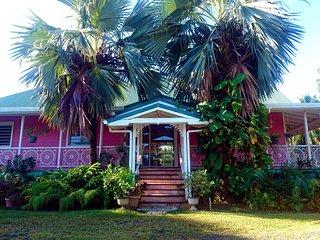 Cozy 2 bedroom Vacation Rental in Punaauia - Punaauia vacation rentals