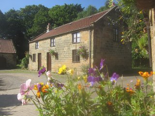 Beck cottage, Raisdale Mill, Chop Gate, Stokesley, North York Moors - Chop Gate vacation rentals