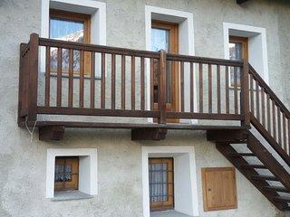 Appartamento con vista sulla Valtournenche - Valtournenche vacation rentals
