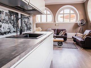 Beautiful Condo with Deck and Television - Jyväskylä vacation rentals