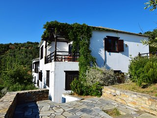 Nice House with Internet Access and A/C - Lefokastro vacation rentals