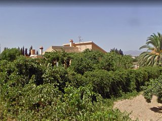 Villa Almenara - Quirky, interesting DETACHED villa with pool in private grounds - Lorca vacation rentals