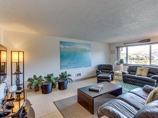 Riverfront home w/ beautiful river views, entertainment & easy beach access! - Seaside vacation rentals