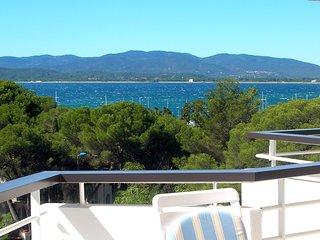 Appart de standing avec superbe vue mer St Raphaël - Côte d'Azur - Var - Saint Raphaël vacation rentals