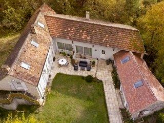 Les Rochers de Roncevaux, beautiful house near Fontainebleau - Buthiers vacation rentals