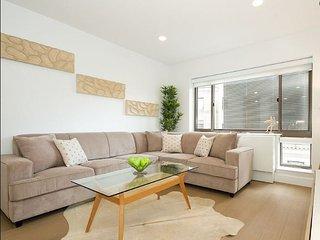 Ultra Luxurious Designer Large Appartment- Top Floor- Fitness,Doorman,Terrace - New York City vacation rentals