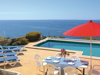 Cozy Cala Pi Villa rental with Internet Access - Cala Pi vacation rentals