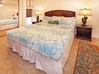 #104 - Ocean View 1 Bed/1 Bath in Maalaea Bay! - Maalaea vacation rentals