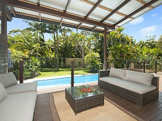 A-Whim-Away Ewingsdale/Byron Bay - House and Cottage Sleeps 10 - Ewingsdale vacation rentals