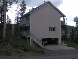 Single Family Home - 4 Bedroom - Brian Head vacation rentals