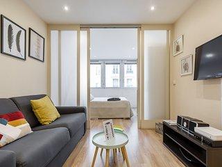 Bastille / Le Marais: lovely apt for 4 people - Paris vacation rentals