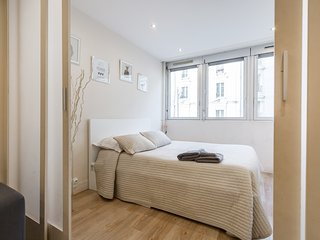 Apartment WS Mouffetard - Panthéon 2 : lovely apartment for 4 people - Paris vacation rentals