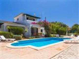Traditional Portuguese House with Heated Pool - Almancil vacation rentals
