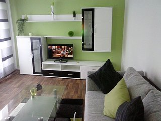Romantic 1 bedroom Condo in Krefeld - Krefeld vacation rentals