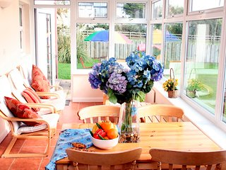 Perfect 6 bedroom House in Croyde - Croyde vacation rentals