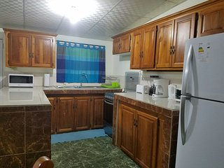 Criss Cross Apartments - Port of Spain vacation rentals