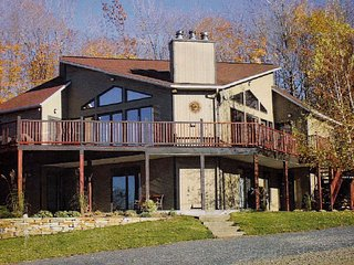 Luxurious Villa in The Mountain - Sutton vacation rentals