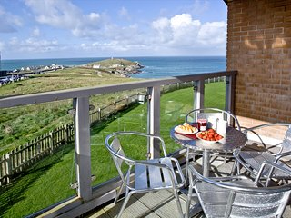 Towan View located in Newquay, Cornwall - Newquay vacation rentals