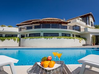 Bright 10 bedroom Villa in Juzcar - Juzcar vacation rentals