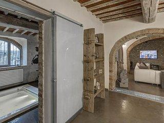 Charming 6 bedroom Villa in Iano di Pistoia - Iano di Pistoia vacation rentals