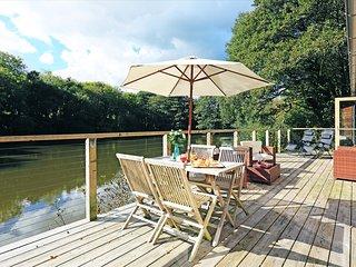 12 Watersedge located in Lanreath, Cornwall - Lanreath vacation rentals